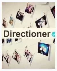 The life as a directioner