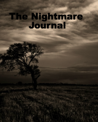 My Nightmare journal