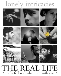 The Real Life  ●  z.m.