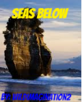 Seas below