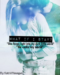 What if i stay?