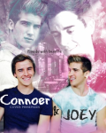 Connor & Joey - Fanfic // 14+ //