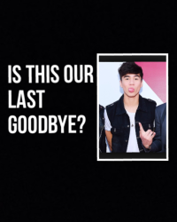 Is This Our Last Goodbye?