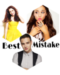Best mistake {+13} One Direction