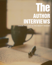 The Author Interviews