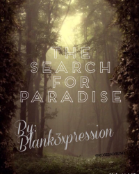 The Search for Paradise (Book 1)