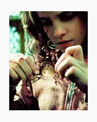 '' The Time Turner.''