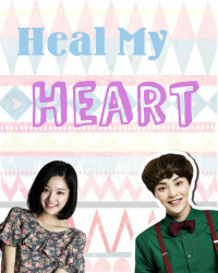 [EXO] Heal my Heart
