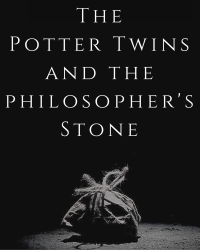 The Potter Twins and the Philosopher's Stone