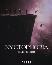 Nyctophobia [For: The Death House Writing Competition]