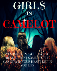 Girls in Camelot