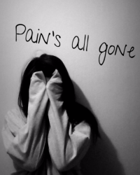 Pain's all gone