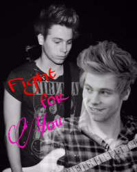 """""""Fight for You"""""""