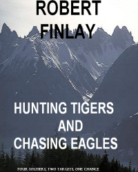 Hunting Tigers and Chasing Eagles