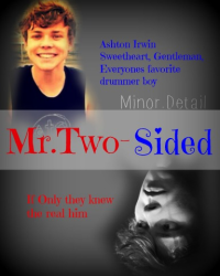 Mr. Two-Sided
