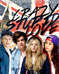 Crazy Stupid Love {Sequel for What Love Does}