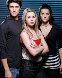 kyle xy which is my love book one