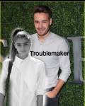 troublemaker (one direction)