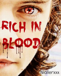 Rich in blood