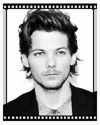 Louis Tomlinson photo album!