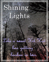 Shining Lights .:One Shot:.