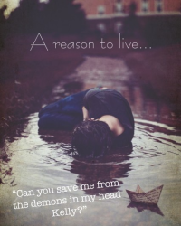 Give me a reason to live..........