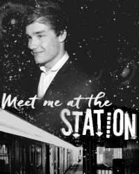 Meet me at the station »  l.p Pause