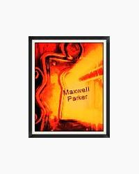 Maxwell Parker