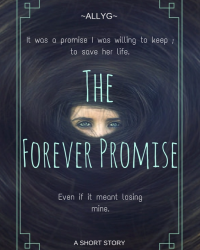 The Forever Promise (1000 words)
