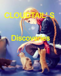 Cloudtail's Discoveries