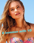 A summer with 1D