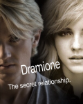 Dramione. The secret relationship.