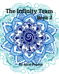 The Infinity Team: Book 2