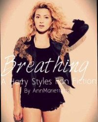 Breathing {HarryStyles} Reposted from Wattpad.