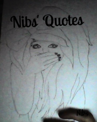 NIbs' Quotes