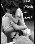 Best friends or more?