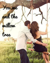 You,me and the willow tree Cameron dallas