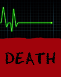 Death *Flash Fiction 6 Words*