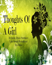 Thoughts Of A Girl