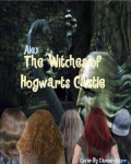 the witches of Hogwarts castle