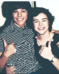 Larry Stylinson One-Shots