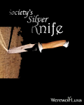 Society's Silver Knife