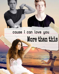 More than this *5sos & 1D*