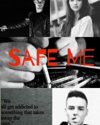 Safe me - Liam Payne Fanfiction