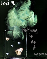 Nothing is as it seems *flash fiction comp*