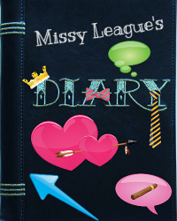League Days: The May 2015 - May 2016 Diary of Missy League