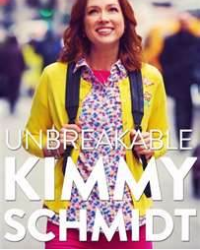 Quote Of The Day - Unbreakable Kimmy Schmidt