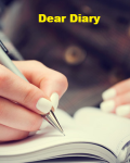 Diary (For Competition)