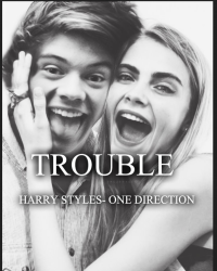 - Trouble One Direction -