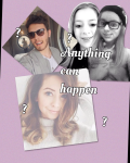 Anything can happen (ZALFIE)